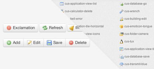 custom-icons-demo