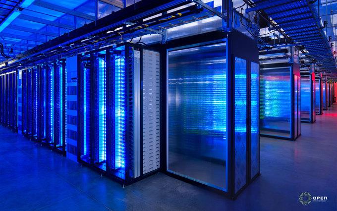 open-data-center