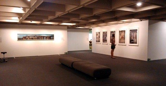 香港艺术馆:照片展