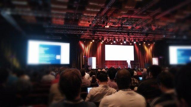Ubuntu 创始人 Mark Shuttleworth 开场致辞
